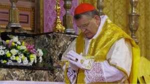 CardinalBurkeLatinMass