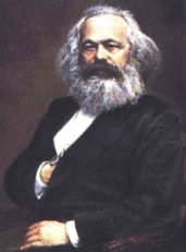 Karl Marx is the founder of modern Communism. Marx is said to have been a 32nd degree Grand Orient Freemason.
