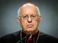 Cardinal Baldisseri