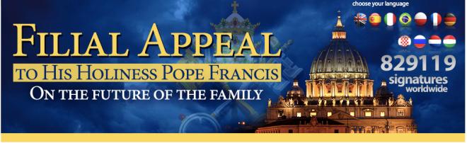 Filial Appeal