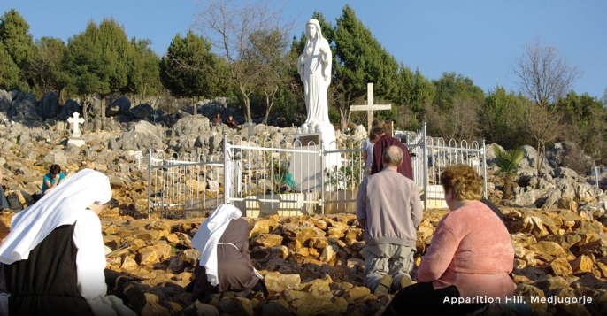 medjugorje-apparition-hill-pilgrimage1